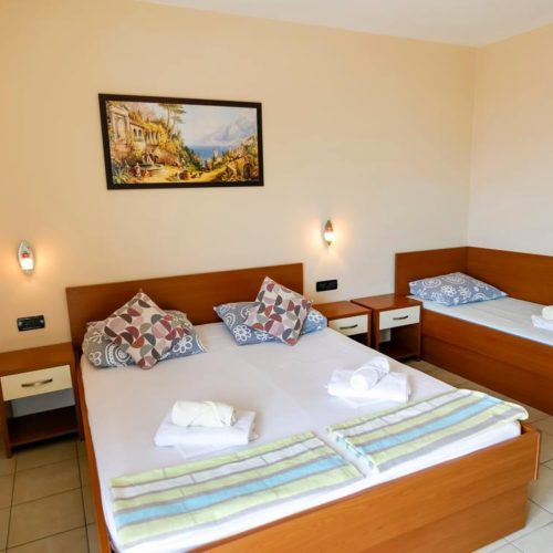 Accomodation Dalmaatia - Pansion Dalmacija -
