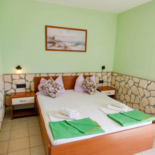 Accomodation Dalmatia - Pansion Dalmacija -