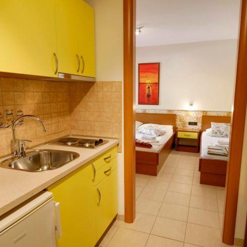 Apartments Dalmatia - Pansion Dalmacija - _10
