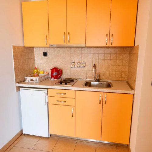 Apartments Dalmatia - Pansion Dalmacija - _8