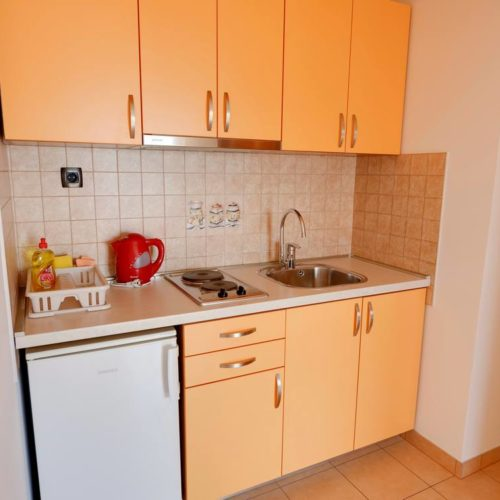 Apartments Dalmatia - Pansion Dalmacija - _9